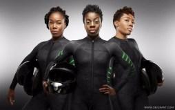 """History"" Nigerian Rap Anthem For the Winter Olympics"