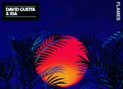 David Guetta and Sia Drop Collabo Song 'Flames' – Listen Here!