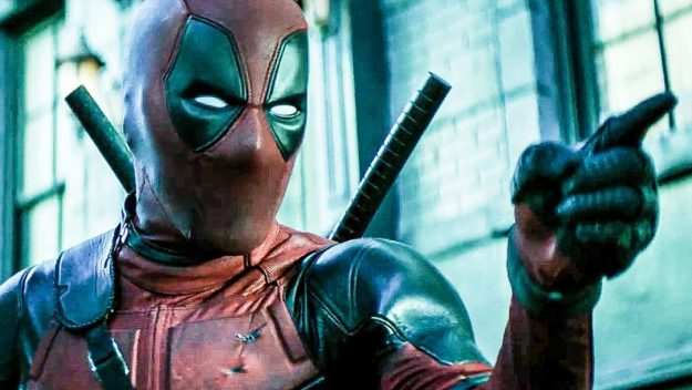20th Century Drops Action Packed 'Deadpool 2' Trailer – Watch it Here!
