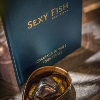 London's Most Glamourous Bar Sexy Fish Takes Over NYC Cocktail Top Spot MACE - Details Here!