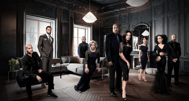 "Turf War Explodes as ""Saints & Sinners"" Season 3 Returns – Trailer and More Here!"