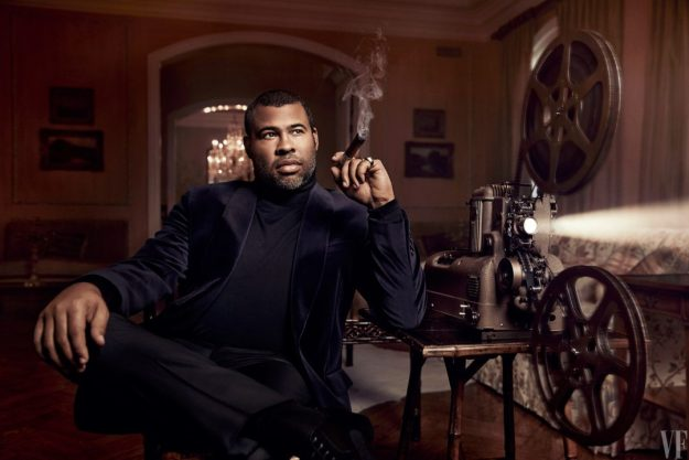 Jordan Peele Becomes First Black Writer to Win an Oscar for Best Original Screenplay