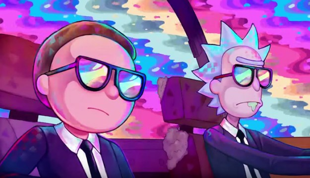 """Run The Jewels Drops """"Oh Mama"""" Video Starring Rick and Morty – Watch Here!"""