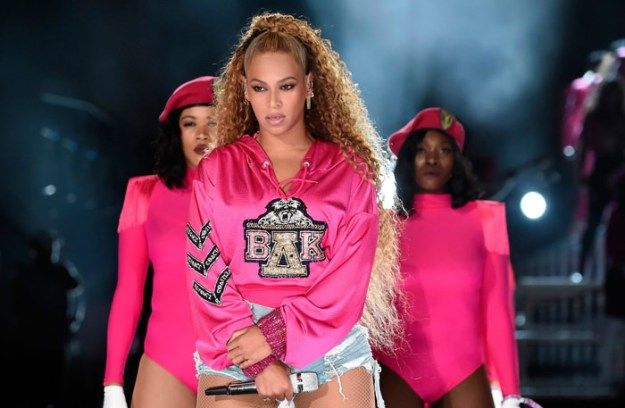 Beyonce's Coachella Balmain Outfits and Original Sketches – See Them Here!