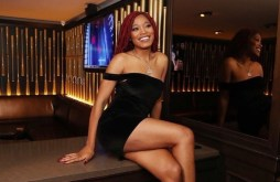 Keke Palmer Private Album Listening Party in NYC – Photos Here!