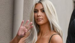 Kim Kardashian Is Gearing Up to Launch Her Lingerie and Shapewear Line – Details Here!