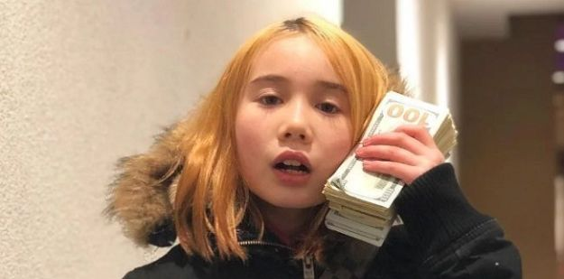 Lil Tay Wants Her Haters To Know She's Getting Money – Video & Details Here!