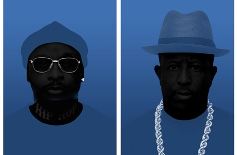 "PRhyme aka DJ Premier & Royce 5'9"" Announce PRhyme 2 Tour – Details Here!"