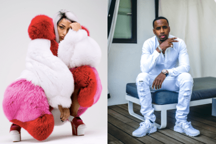 Jamaica's Annual Reggae Sumfest Adds Stefflon Don and Safaree – Details Here!