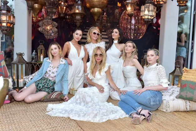 Coachella 2018 Celebrity and Fans Fashion Looks – Pics Here!