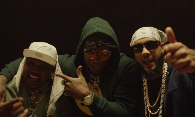 "Stevie Stone & JL Drop Video for ""Groomed By The Block"" – Watch Here!"
