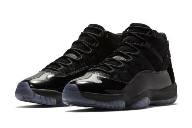 Nike Set to Drop Air Jordan XI Cap and Gown – Pics & Details Here!