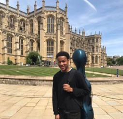 Sheku Kanneh-Mason Receives Transatlantic Chart Success After The Royal Wedding – Details Here!