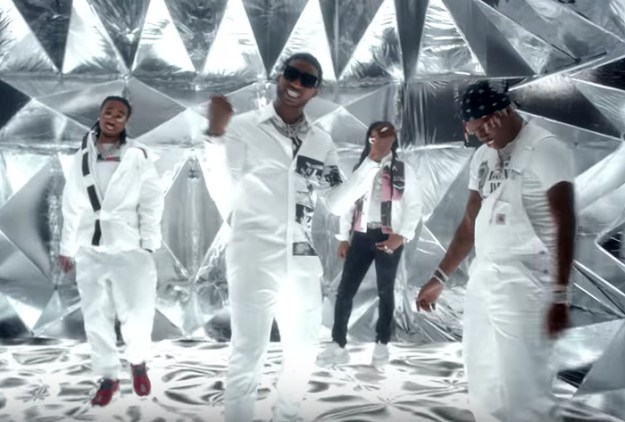 Gucci Mane Drops Video for 'Solitaire' feat. Migos & Lil Yachty – Watch Here!
