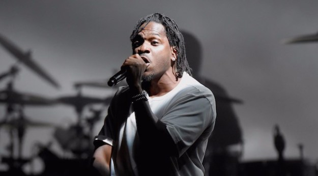 """Pusha T Gears Up to Drop New Album """"King Push"""" – Details Here!"""