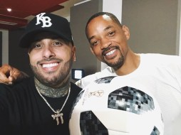 Will Smith & Diplo Collabo For Official World Cup Song – Listen to Teaser Here!
