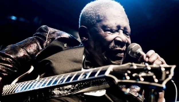 "The Legend B.B. King to be Featured on TV One's ""UNSUNG"" This Sunday – Watch Trailer!"