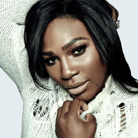 Serena Williams Launches Her Fashion Collection – Pics + Details Here!