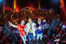 Wiz Khalifa + Dimitri Vegas & Like Mike Premier 'When I Grow Up' Official Video – Watch Here!