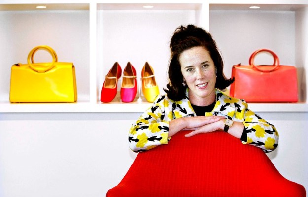 Designer Kate Spade Found Hung in Park Avenue Apartment – Details Here!