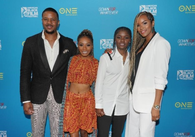 """Down For Whatever"" Starring LeToya Luckett, Hosea Chanchez & Bre-Z airs Sunday – Watch Trailer Here!"