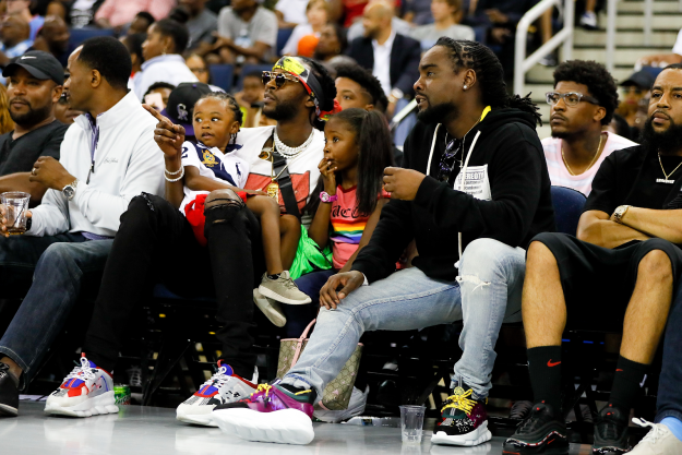Ice Cube's Big 3 Finale Rocks Atlanta with Plenty of Stars on Hand – Photos + Details Here!