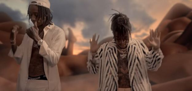 "Wiz Khalifa Drops Video for ""Hopeless Romantic"" feat. Swae Lee – Watch Here!"