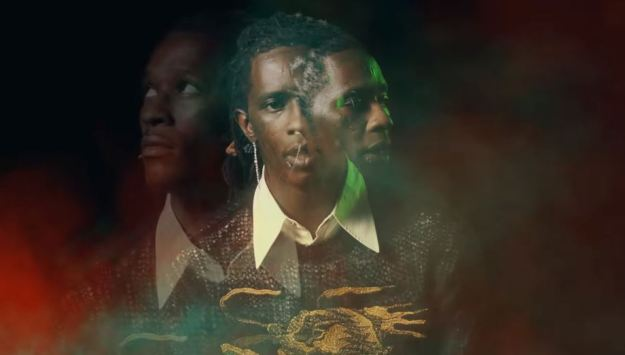 "Young Thug Releases ""Gain Clout"" Music Video – Watch Here!"