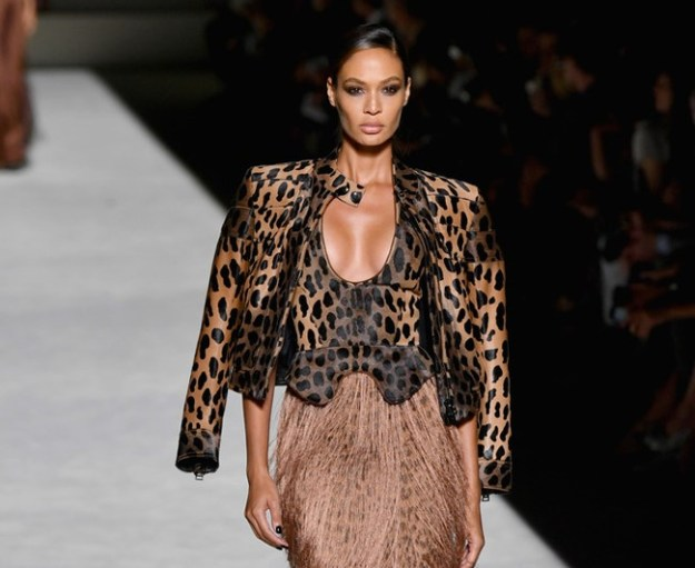 Tom Ford Spring 2019 Collection – NYFW Runway Pics Here!