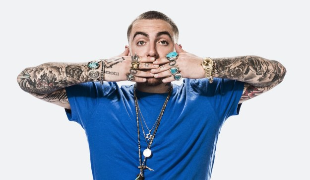 Mac Miller Albums Hit The Billboard 200 Chart – Details Here!
