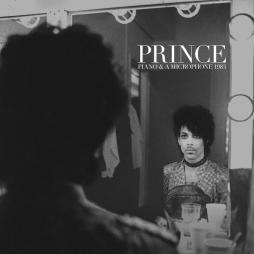 "Prince's Posthumous Video for ""Mary Don't You Weep"" & Album ""Piano & A Microphone: 1983"" Drops – Stream Here!"