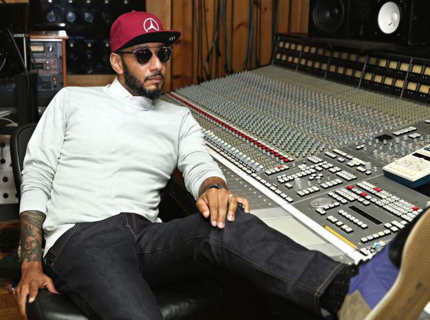 Swizz Beatz Set To Drop New Album + Three More Albums Coming – Details Here!