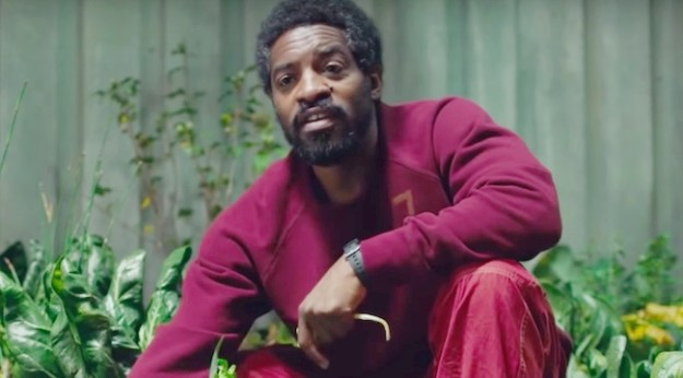 "Trailer For ""High Life"" Starring André 3000 & Others – Watch Here"