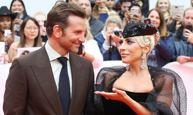 Lady Gaga & Bradley Cooper's A Star is Born Soundtrack Debuts at No. 1 – Details Here!