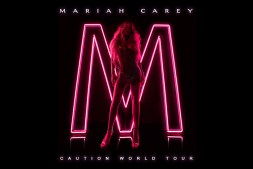"Mariah Carey Announces Her ""Caution"" 2019 World Tour & Dates – Details Here!"
