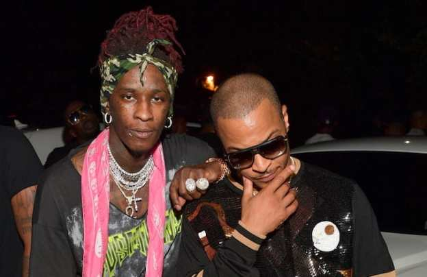 "Watch T.I.'s ""The Weekend"" Video ft. Young Thug"