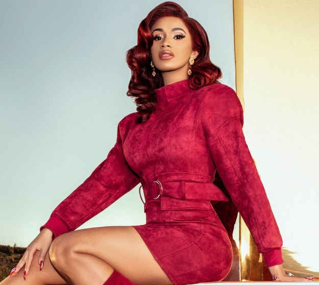 Cardi B & Fashion Nova Make Over $10 Million in 3 Hours – Details Here!