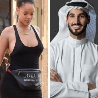 Rihanna & Hassan Jameel Spark Reunion Speculations - Details Here!