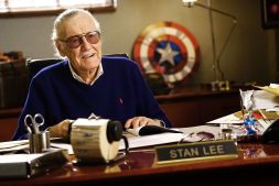 "Stan Lee's Daughter Will Finish Work On New Superhero ""Dirt Man"" – Details Here!"