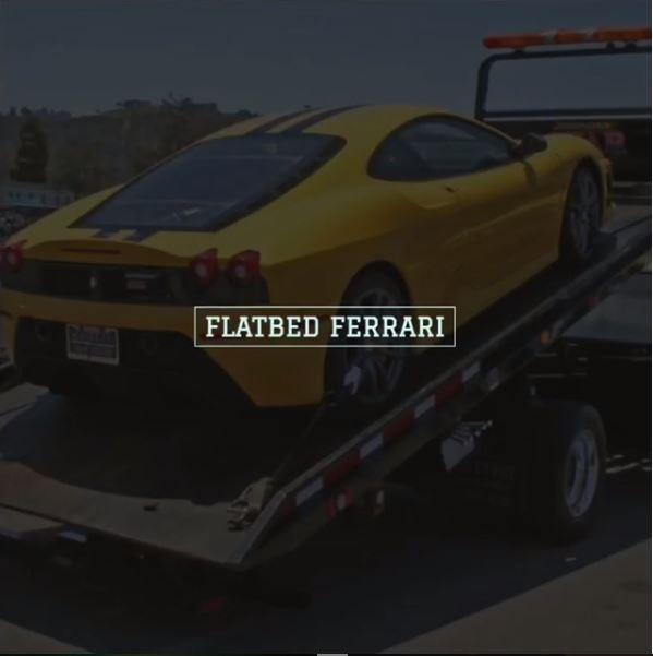 "Currensy Drops Freestyle Song ""Flatbed Ferrari"" – Listen Here!"