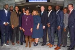 Atlanta's Mayor Keisha Lance Bottoms Announces 20th Annual Super Bowl Gospel Celebration