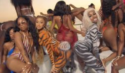 "City Girls Drops Video for Cardi B Assisted Song ""Twerk"""