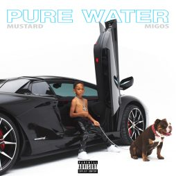 "Mustard Drops New Single ft. Migos Called ""Pure Water"""