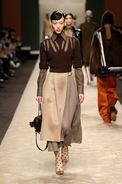 Fendi-Fall-2019-Collection-Milan-4Fashion-week