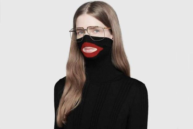 Gucci CEO and Gucci's Creative Director Issue Apology Memo to Colleagues Instead of to the Public for Blackface Sweater