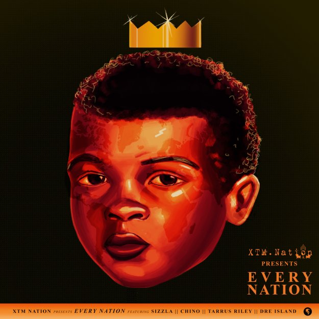 "Sizzla, Chino, Tarrus Riley & Dre Island Drops ""Every Nation"" Produced XTM Nation – Listen Here"