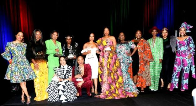 Recap Pics: The 2nd Annual Diaspora Dialogues International Women Of Power Luncheon