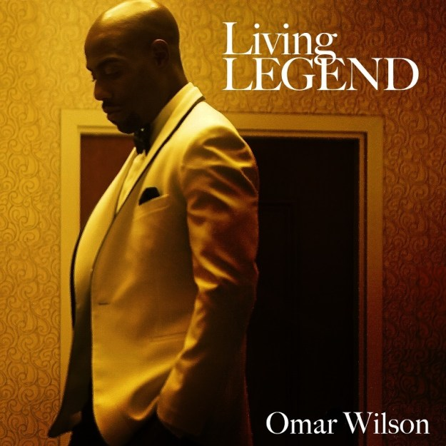 """SONY/Orchard/BSE Recordings Proudly Announce the Release of His Debut Album """"Living Legend"""""""