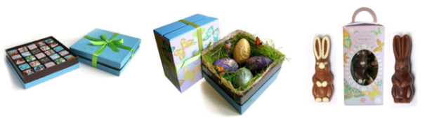 MarieBelle New York Easter 2019 Chocolate Collection  Brings Edible Joy to the Celebration