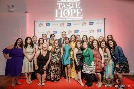 -14th Annual Taste of Hope Committee